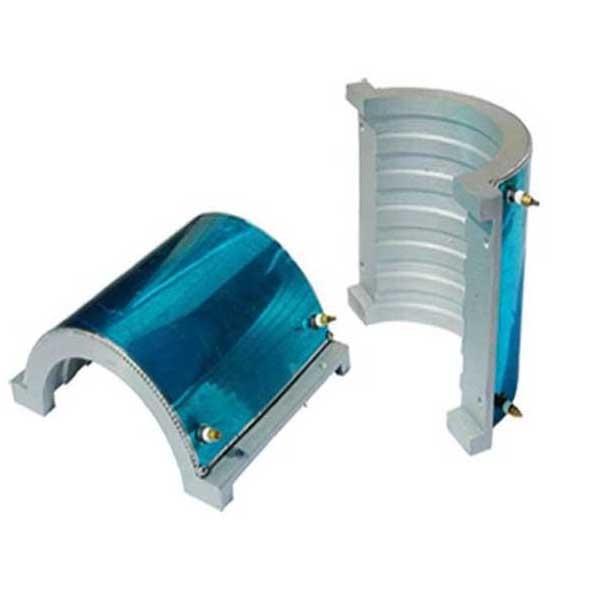 单螺杆铸铝加热器